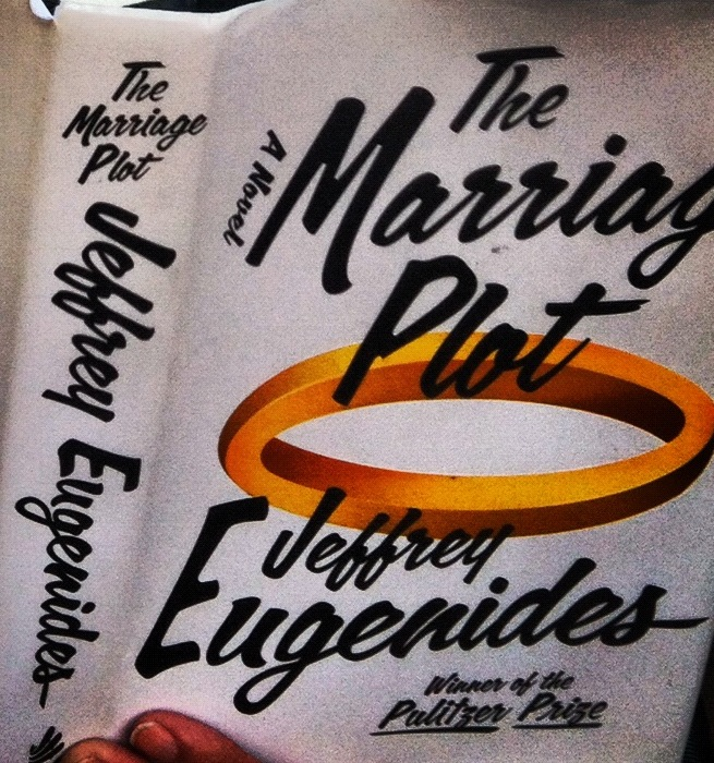 The Marriage Plot, Jeffrey Eugenides