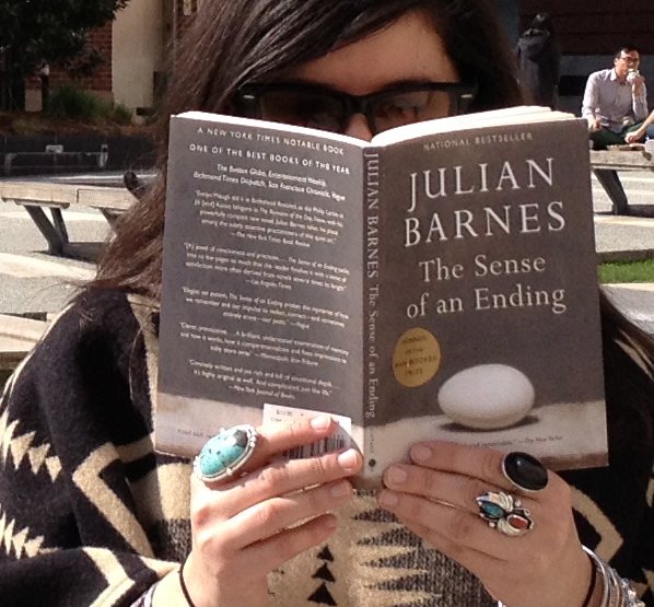 The Sense of an Ending, Julian Barnes