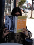 On the Road: The Original Scroll, On the Road, Jack Kerouac, Beat, Beat generation, Brainwash cafe