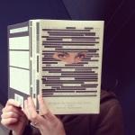 Censoring an Iranian Love Story, Shahriar Mandanipour, book, booknerd