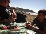 Suzanne Collins, Catching Fire, book, booknerd, beach