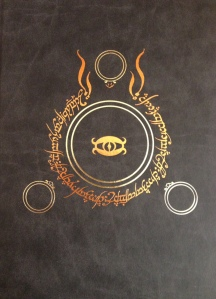 The Lord of the Rings, J. R. R. Tolkien, LOTR, Tolkien, 50th anniversary