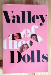 valley of the dolls, jacqueline susan