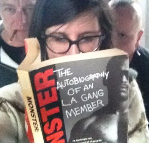 Sanyika Shakur, Kody Scott, Monster, Monster Kody Scott, The Autobiography of an L. A. Gang Member