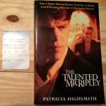The Talented Mr. Ripley, Patricia Highsmith, Highsmith