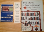 How to Buy a Love of Reading, Tanya Egan Gibson