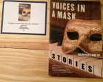 Voices in a Mask, Geoffrey Green