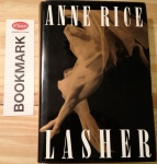 Anne Rice, Lasher, Vampire Chronicles, Vampire, Strand Bookstore, Rice