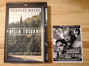 Bella Tuscany, Frances Mayes, The Sweet Life in Italy