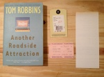 Tom Robbins, Another Roadside Attraction