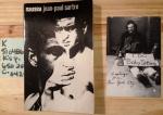 Nausea, Jean-Paul Sartre, Sartre