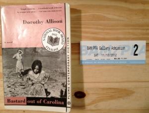 Bastard out of Carolina, Dorothy Allison
