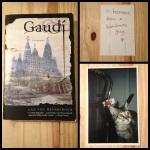 Gaudi, Gijs Van Hensbergen
