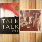 Talk Talk, T. C. Boyle