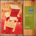 Augusten Burroughs, Running with Scissors, SFMOMA Museum Store