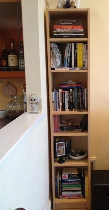 Jennifer Jordan bookshelves, bookcase, bookshelf, book, books