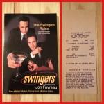 Swingers, Jon Favreau