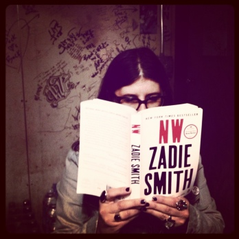 NW, Zadie Smith, Northwest London