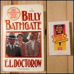 Billy Bathgate, E. L. Doctorow