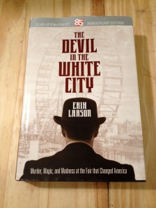 The Devil in the White City, Eric Larson