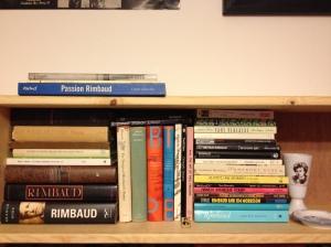 Arthur Rimbaud, Wallace Fowlie, Enid Starkie, Henry Miller