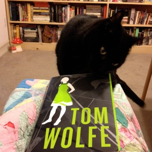 Tom Wolfe, I am Charlotte Simmons