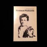 Rimbaud, Christoph Maisenbacher