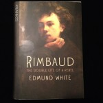 Rimbaud: The Double Life of a Rebel, Edmund White