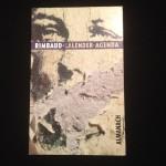 Rimbaud, edition aragon calendar
