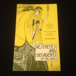 Aesthetes and Decadents of the 1890's, Karl Beckson
