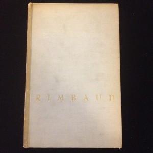 Rimbaud, Wallace Fowlie