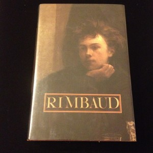 Rimbaud, Pierre Petitfils, translated by Alan Sheridan