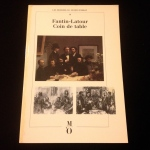 Fantin-Latour Coin de table