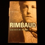 Rimbaud: a biography, Graham Robb