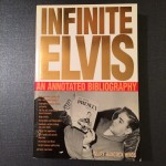 Infinite Elvis: An Annotated Bibliography by Mary Hancock Hinds