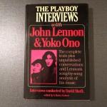 The Playboy Interviews with John Lennon & Yoko Ono Interview, David Sheff