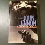 The Lives of John Lennon, Albert Goldman