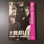 The Beatles Come to America, Martin Goldsmith