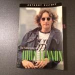 The Mourning of John Lennon, Anthony Elliott