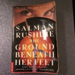 The Ground Beneath Her Feet, Salman Rushdie