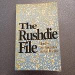The Rushdie File, Lisa Appignanesi, Sara Maitland