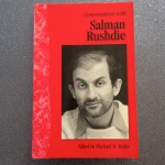 Conversations with Salman Rushdie, Michael R. Reder