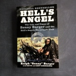 Hell's Angel: The Life and Times of Sonny Barger and the Hell's Angels Motorcycle Club, Ralph Sonny Barger