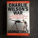 Charlie Wilson's War, George Crile