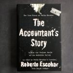 The Accountant's Story, Roberto Escobar