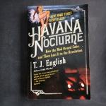 Havana Nocturne, T. J. English