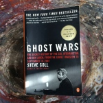 Ghost Wars, Steve Coll