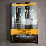 See No Evil, Robert Baer