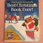 Richard Scarry, Best Christmas Book Ever
