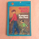 Beverly Cleary, Ramona Quimby, Ramona the Pest
